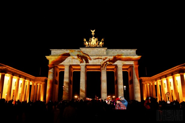 Festival of Lights, Berlin 2014